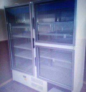 Холодильная витрина 14ОО л