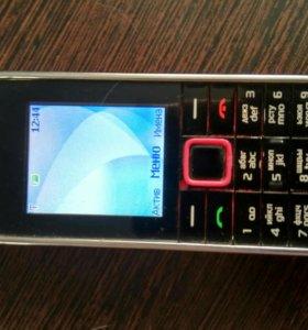 Телефон Nokia 3500c
