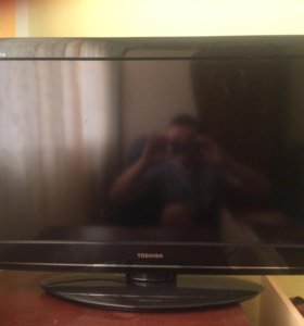 Продам телевизор TOSHIBA диагональ 32