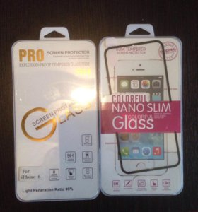 Чехлы на айпад 2,3,4 mini, air, айфон 6+, стекло