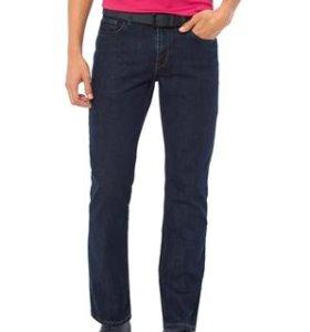 новые джинсы Турция, 38/33 на рост  175-180 см,