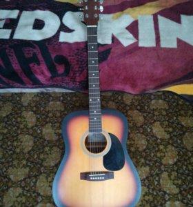 Гитара RockDale