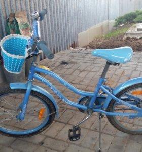 Велосипед stern подростковый в хорошие руки