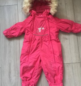 Комбинезон детский зимний 92 размер
