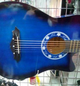 Гитара новая Elitaro