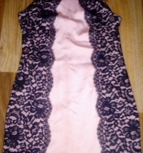 Нарядное платье 46р