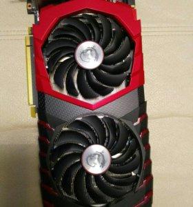 GTX 1070 Gaming X 8g