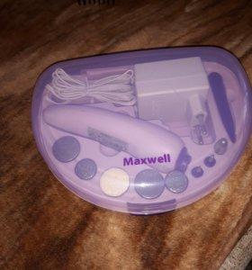 Аппарат для педикюрв и маникюра Maxwell