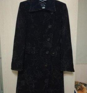 Пальто осень 42-44
