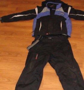 горно-лыжный костюм мужской