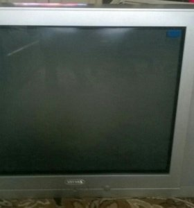 Телевизор витязь luksor 29