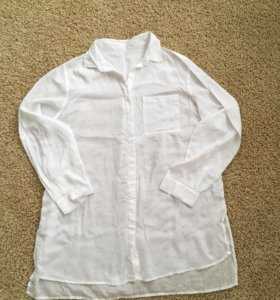 Рубашка женская Zara