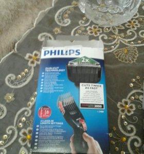машинка для стрижки Philips