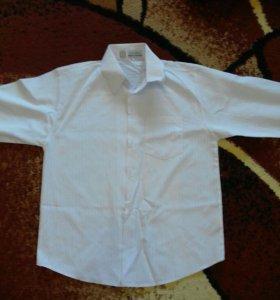 Рубашка+ 2 жилетки