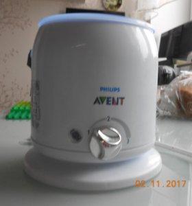 электрический подогреватель Avent для бутылочек