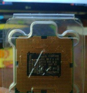 Процесор i3-550