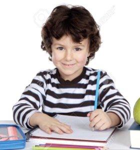 Репетитор для детей по английскому, арабскому