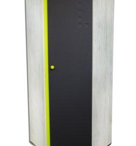 Шкаф угловой (новый)