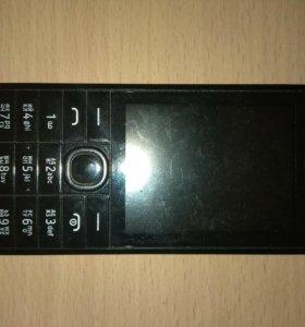 Сотовый телефон нокиа с301