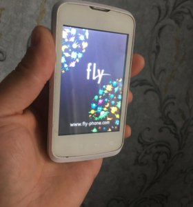 Fly Iq238