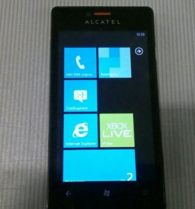 Alcatel One TOUCH (5040x)