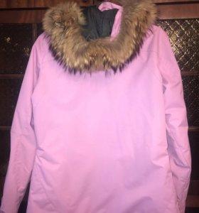 Куртка rukka