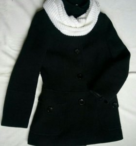 Пальто р 42