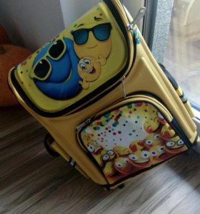 Школьный ранец новый