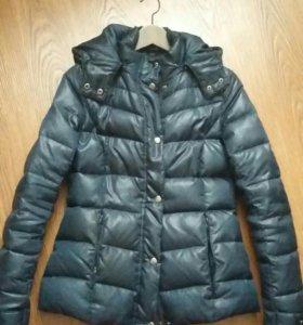 Куртка демисезонная размер  42
