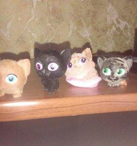 Коллекция свит бокс котята
