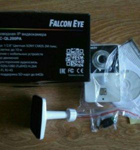 Новая Видеокамера внутренняя Falcon Eye FE-IP