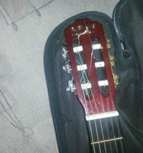 Гитара учебная Ameti