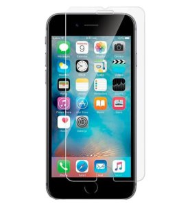 Защитное стекло для iPhone 7 Devia Tempered Glass