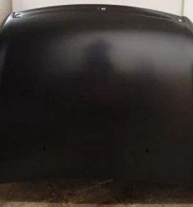 Капот для Форд Фокус 2 рестайлинг