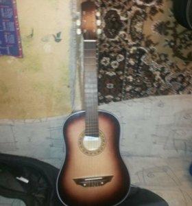 Гитара Акорд