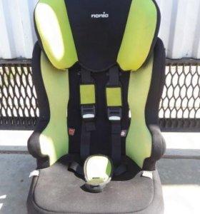 Детское автомобильное кресло (Германия)