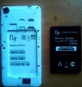 Fly fs 454 Nimbus 8