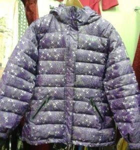 Горнолыжная куртка Burton новая