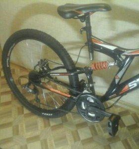 Велосипед Stinger 200d