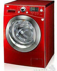 Ремонт стиральных машин Миасс