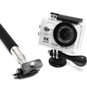 Монопод селфи палка для экшн камеры GoPro