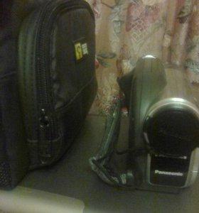 Продам камеру panasonic VDR-D150EE