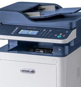 Ксерокопия распечатка чертежи