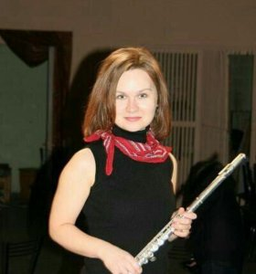 Уроки игры на флейте