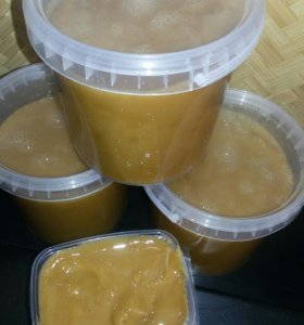 Алтайский мёд. Полезное лакомство.