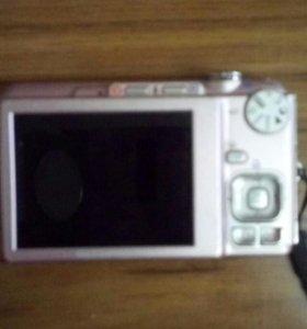 Цифровой фотоаппрат