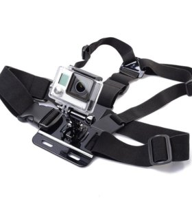 Крепление на тело на грудь для экшн камеры GoPro