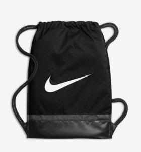 Новая сумка Nike Brasilia