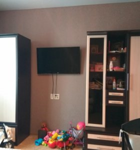 Квартира, 5 и более комнат, 81.5 м²
