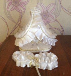 Под шампанское свадебное